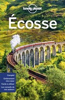 L'Ecosse  6e ed  Lonely Planet