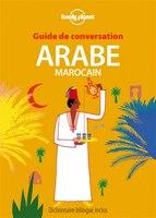 Arabe marocain Guide de conversation 7ème édition