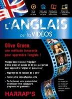 Harrap's L'anglais par les vidéos
