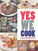 Yes we cook!
