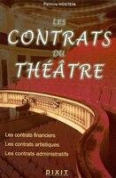 Les contrats du théâtre
