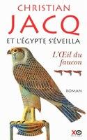 ET L'EGYPTE S'EVEILLA T3 -OEIL..FAUCON