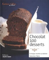 Chocolat 100 desserts