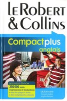 DICT.COMPACT PLUS ANGLAIS R&C