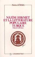 Nazim hikmet et la littératurepopulaire