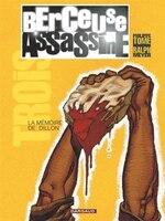 Berceuse Assassine 03 Mémoire de Dillon La