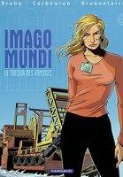 Imago Mundi 02  Le trésor des abysses