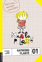 Marilou Polaire, tome 1