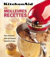 Les meilleures recettes KitchenAid