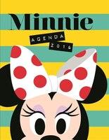 Agenda Minnie 2016