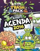Agenda The trash pack 2016