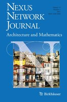 Nexus Network Journal 13,1: Architecture and Mathematics