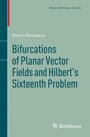 Bifurcations of Planar Vector Fields and Hilbert's Sixteenth Problem