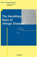The Hereditary Basis of Allergic Diseases