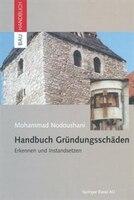 Handbuch Gründungsschäden: Erkennen und Instandsetzen