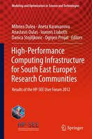 High-Performance Computing Infrastructure for South East Europe's Research Communities: Results of the HP-SEE User Forum