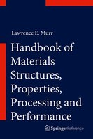 Handbook of Materials Structures, Properties, Processing and Performance