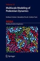 Multiscale Modeling of Pedestrian Dynamics