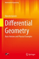 Differential Geometry: Basic Notions and Physical Examples