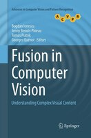 Fusion In Computer Vision: Understanding Complex Visual Content
