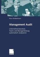 Management Audit: Unternehmenskontext, Teams Und Managerleistung Systematisch Analysieren
