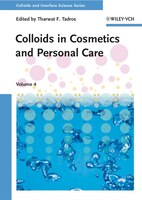 Colloids in Cosmetics and Personal Care, Volume 4: Colloids and Interface Science
