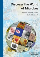 Discover the World of Microbes: Bacteria, Archaea, Viruses
