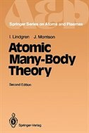 Atomic Many-Body Theory