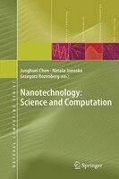 Nanotechnology: Science and Computation: Science and Computation