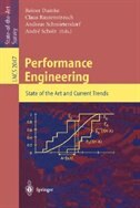 Performance Engineering: State of the Art and Current Trends