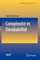 Complexité et Décidabilité