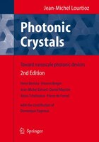 Photonic Crystals: Towards Nanoscale Photonic Devices