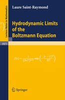 Hydrodynamic Limits of the Boltzmann Equation