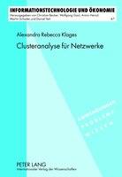 Clusteranalyse fuer Netzwerke