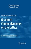 Quantum Chromodynamics on the Lattice: An Introductory Presentation