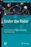 Under the Radar: The First Woman In Radio Astronomy: Ruby Payne-scott