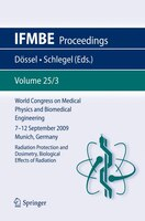 World Congress on Medical Physics and Biomedical Engineering September 7 - 12, 2009 Munich, Germany: Vol. 25/III Radiation Protect