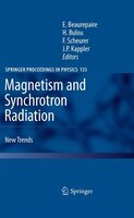 Magnetism and Synchrotron Radiation: New Trends