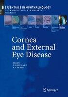 Cornea and External Eye Disease: Corneal Allotransplantation, Allergic Disease and Trachoma