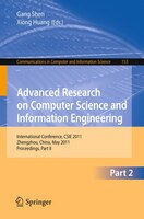 Advanced Research on Computer Science and Information Engineering: International Conference, CSIE 2011, Zhengzhou, China, May 21-2