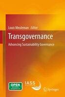 Transgovernance: Advancing Sustainability Governance