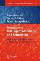 Advances in Intelligent Modelling and Simulation: Artificial Intelligence-based Models and Techniques in Scalable Computing