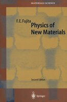 Physics of New Materials