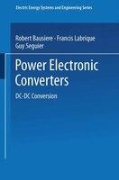 Power Electronic Converters: DC-DC Conversion