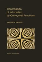 Transmission of Information by Orthogonal Functions