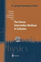 The Dense Interstellar Medium in Galaxies: Proceedings of the 4th Cologne-Bonn-Zermatt-Symposium The Dense Interstellar Medium in