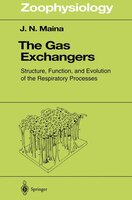 The Gas Exchangers: Structure, Function, and Evolution of the Respiratory Processes