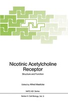 Nicotinic Acetylcholine Receptor: Structure and Function
