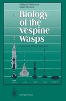 This is the first comprehensive account of the Biology of  the Vespine Wasps, with special emphasis on behavioral aspects