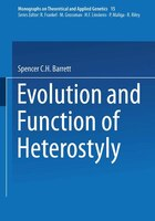 Evolution and Function of Heterostyly